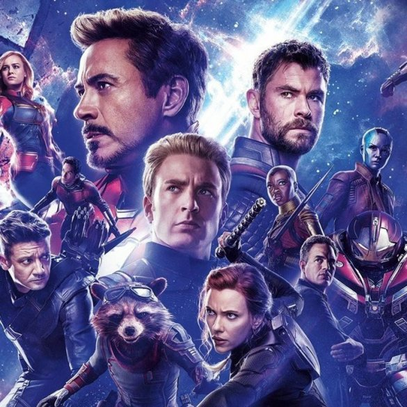 Avengers Endgame Review_Featured