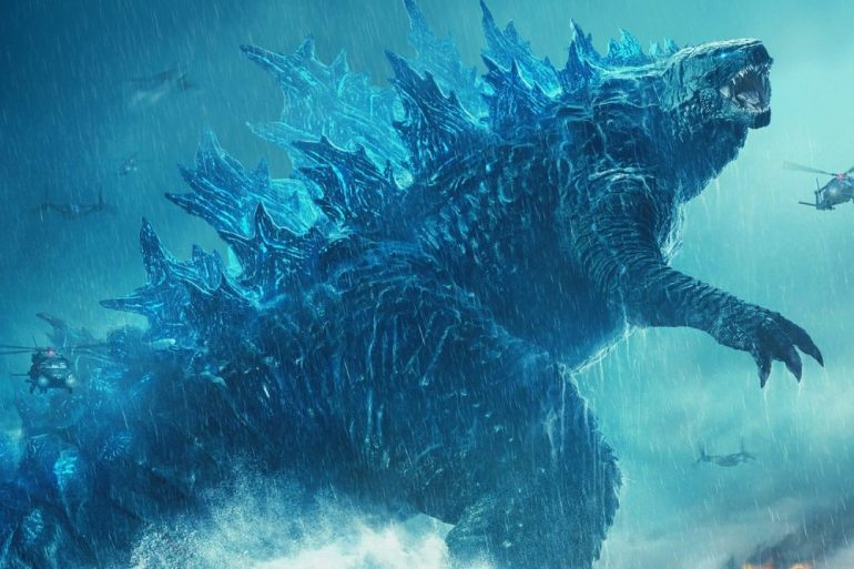 Godzilla: King of the Monsters Review Header