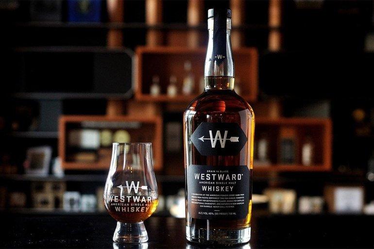 Westward-Whiskey