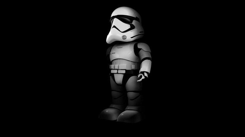 Sitex-UBtech-Stormtrooper