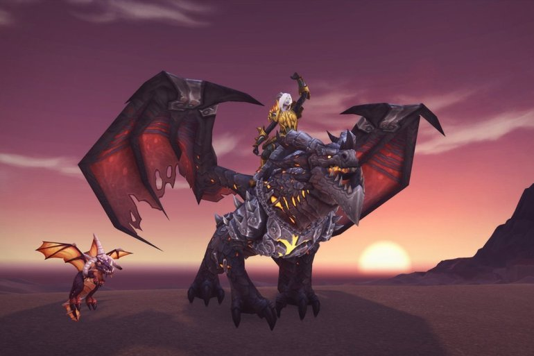 World-of-Warcraft-15-anniversary-Obsidian-Worldbreaker