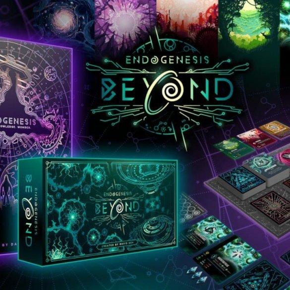 Endogenesis Beyond Review