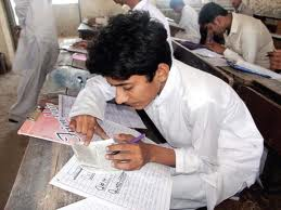 cheating in exams pakistan