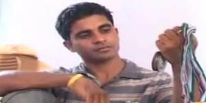 Gold Medalist of Tour De Pakistan in Crisis