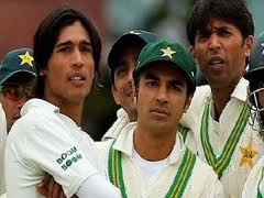 pakistan spot fixing scandal