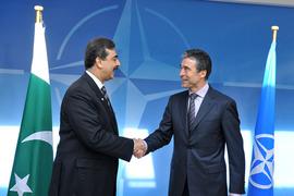Nato & Pakistn