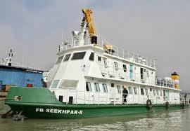 KPT buy ships from Bangladesh