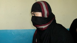 afghan girl scandals