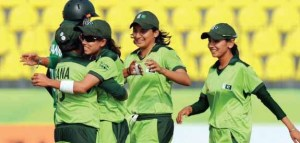 Pakistan-Women-Cricket-Team