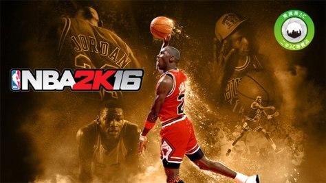 收購NBA 2K16|遊戲片