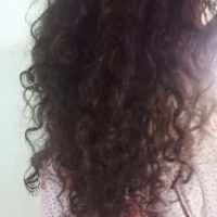 Selling my curls
