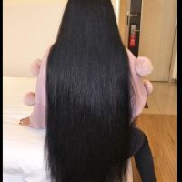 long virgin 24 inches hair for sale