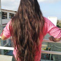 Beautiful Ecuadorian 25 In virgin hairs