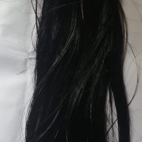 Beautiful Black straight Virgin hair from Gods own country.