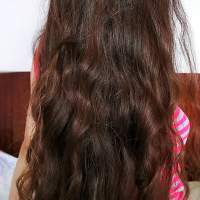 Broun Virgin Hair. 22 inches for sale