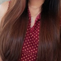 "Soft and Silky, Chestnut Brown Hair, 12""+"