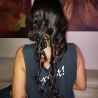 Dark Brown Virgin Hair