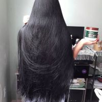 25 inches human hair for sale