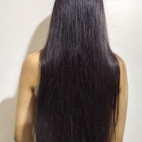 10-15inches Virgin Black Hair