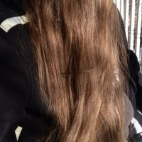 Virgin hair for sale ,all natural, no paraben