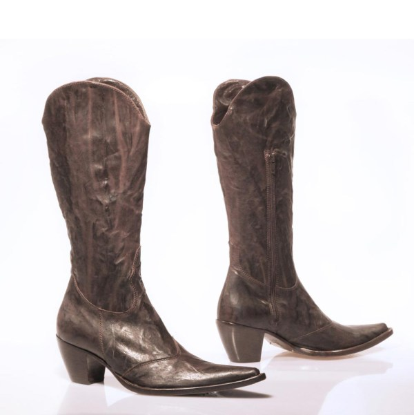 Enzo Pascucci stivali boots