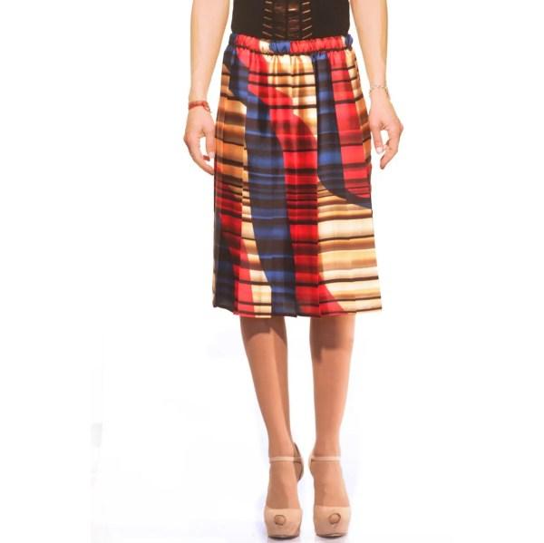 Vicolo, gonna a pieghe, skirts, fantasy