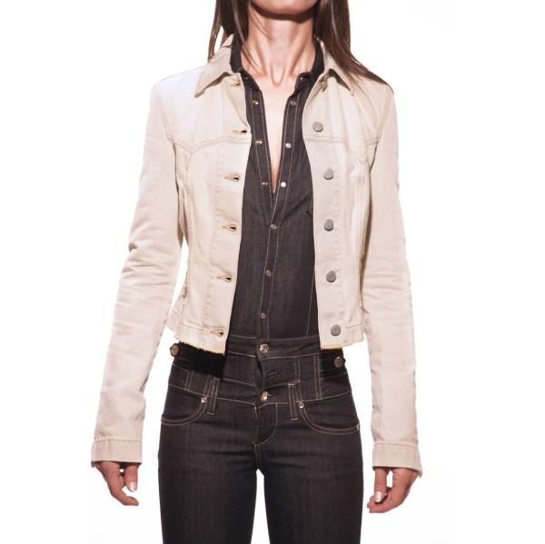 Jhon Richmond, jacket, jeans, giacca