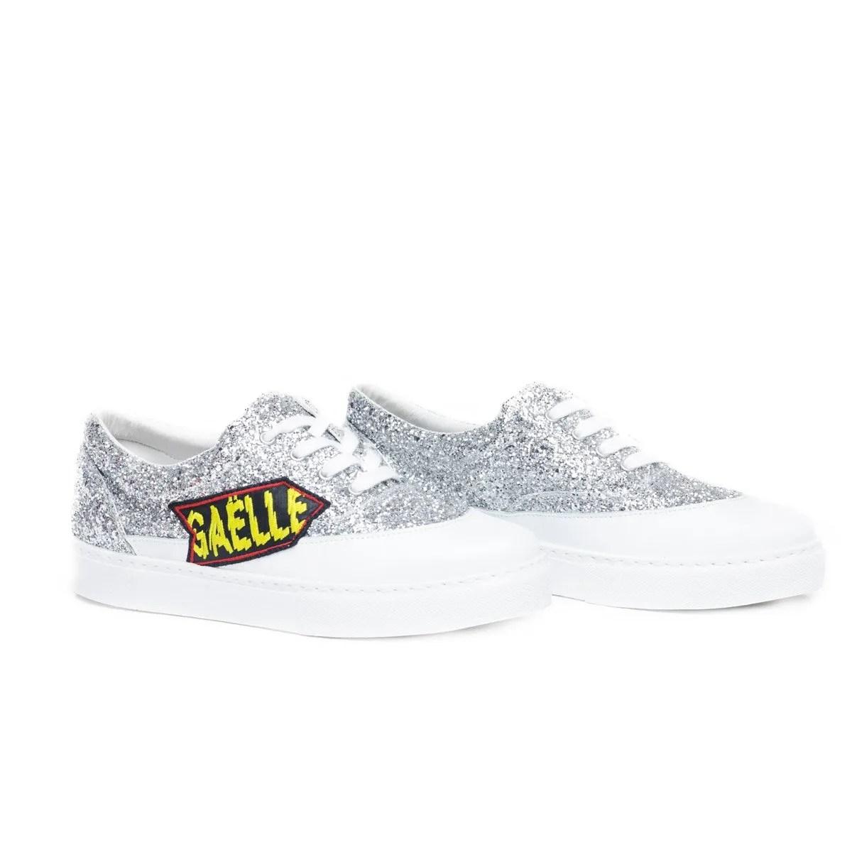 fascino dei costi acquistare bello design Gaelle Paris sneakers - JUST SHOT SHOP