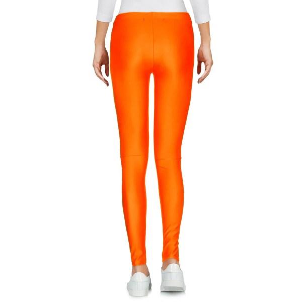 boy-london-leggings arancione