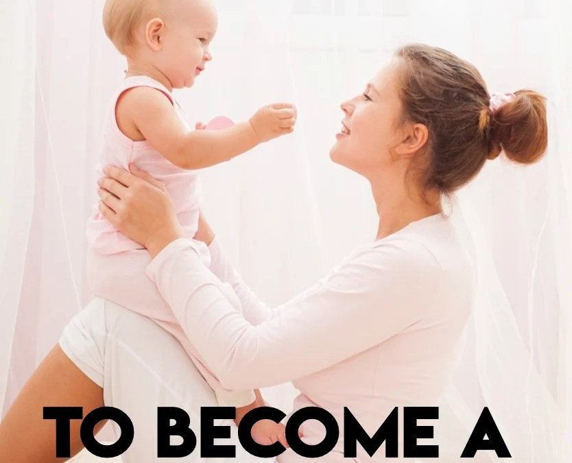 How I Made the Decision to Become a Stay at Home Mom
