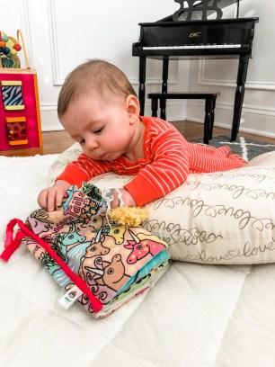 necessities for your baby registry