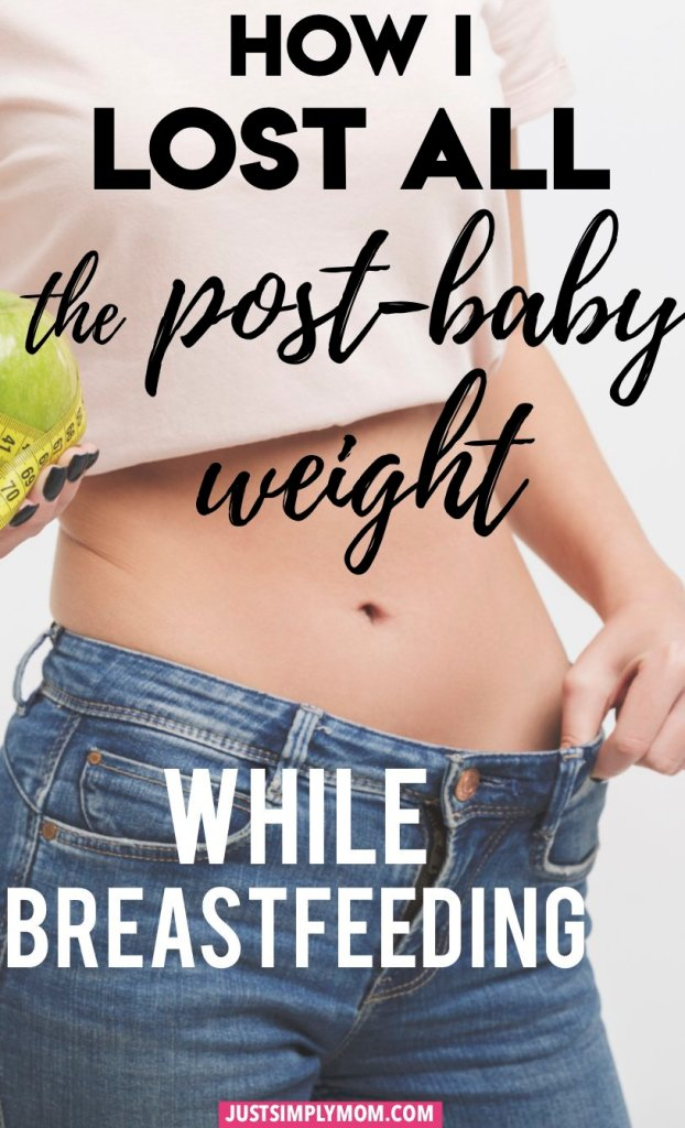 The postpartum weight can be very hard to lose unless you stick to a strict plan. If you're ready to lose that baby weight, follow these simple tips. Starting a healthy eating lifestyle, along with this strict diet plan and exercise, helped me to lose all the baby weight from two pregnancies.