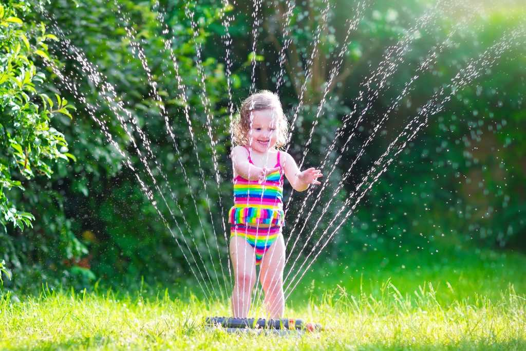 The essentials for having a toddler outside in the summer sun. These are your must-haves to encourage outdoor exploration and play, as well as sun safety.