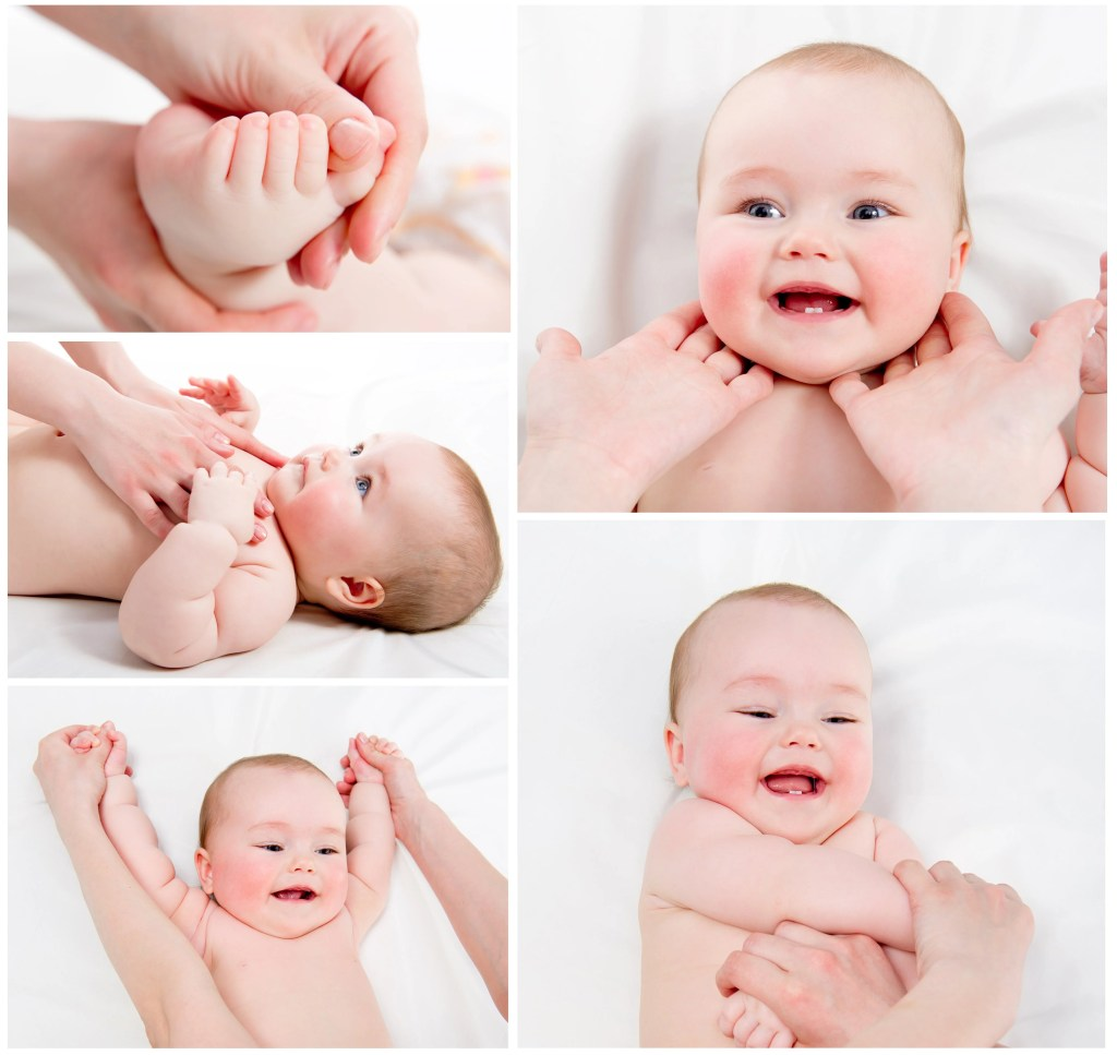 It's hard to find things to do with your newborn and ways to play with them because they don't do much. Follow these easy ways to play with your newborn baby during the first few months of life. Stimulate their senses while improving their development.