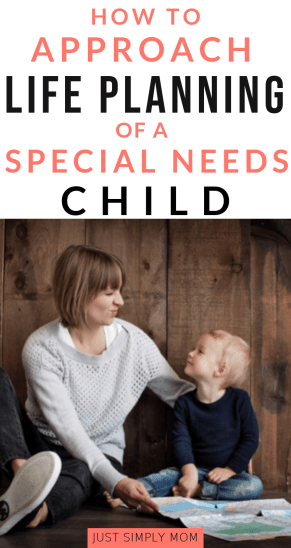 Safeguard the future of your child with special needs by having safeguards in place for them to manage finances and care when you're no longer able to care for them.