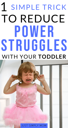 How to hand toddler temper tantrums and learn the best way to decrease and prevent these meltdowns or power struggles with your toddler.