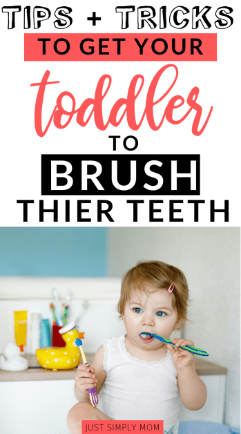 Trying to get your toddler to brush their teeth can be a tough struggle. Try these helpful tips to make it fun and give your child the freedom they need to perform these self-care skills independently.