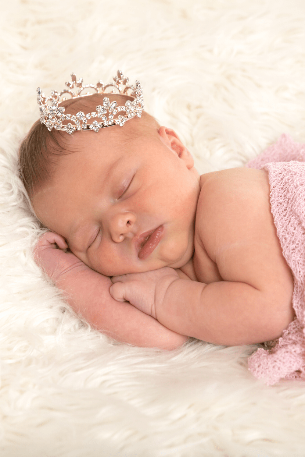 79 Feminine Baby Girl First and Middle Names for 2020