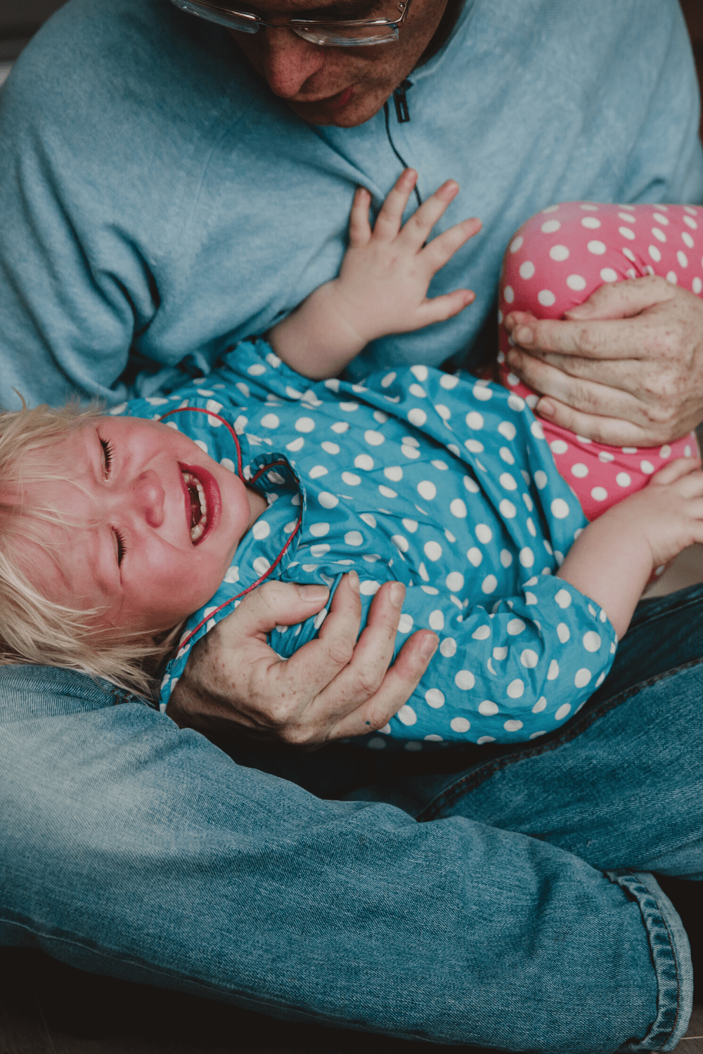 3 Ways to Reduce Power Struggles with Your Toddler