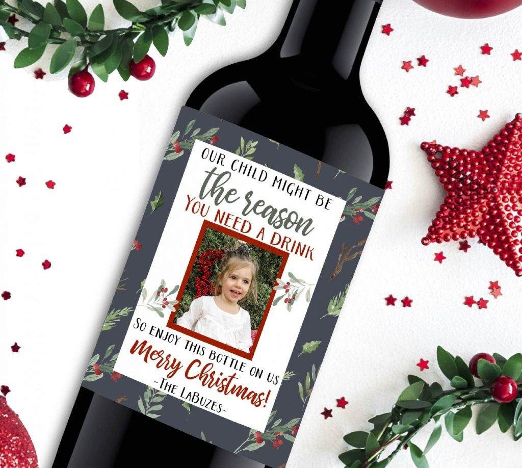 This image has an empty alt attribute; its file name is wine-bottle-christmas-mock-up-slant-shadow-copy-scaled.jpg