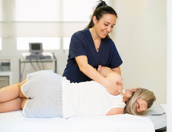 How can chiropractors help a woman during pregnancy? Here are the benefits of seeing a chiropractor during every trimester and the benfits of it