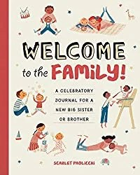 Help your soon to be big sister ease her anxiety and step into her role with excitement with these adorable big sister gifts!