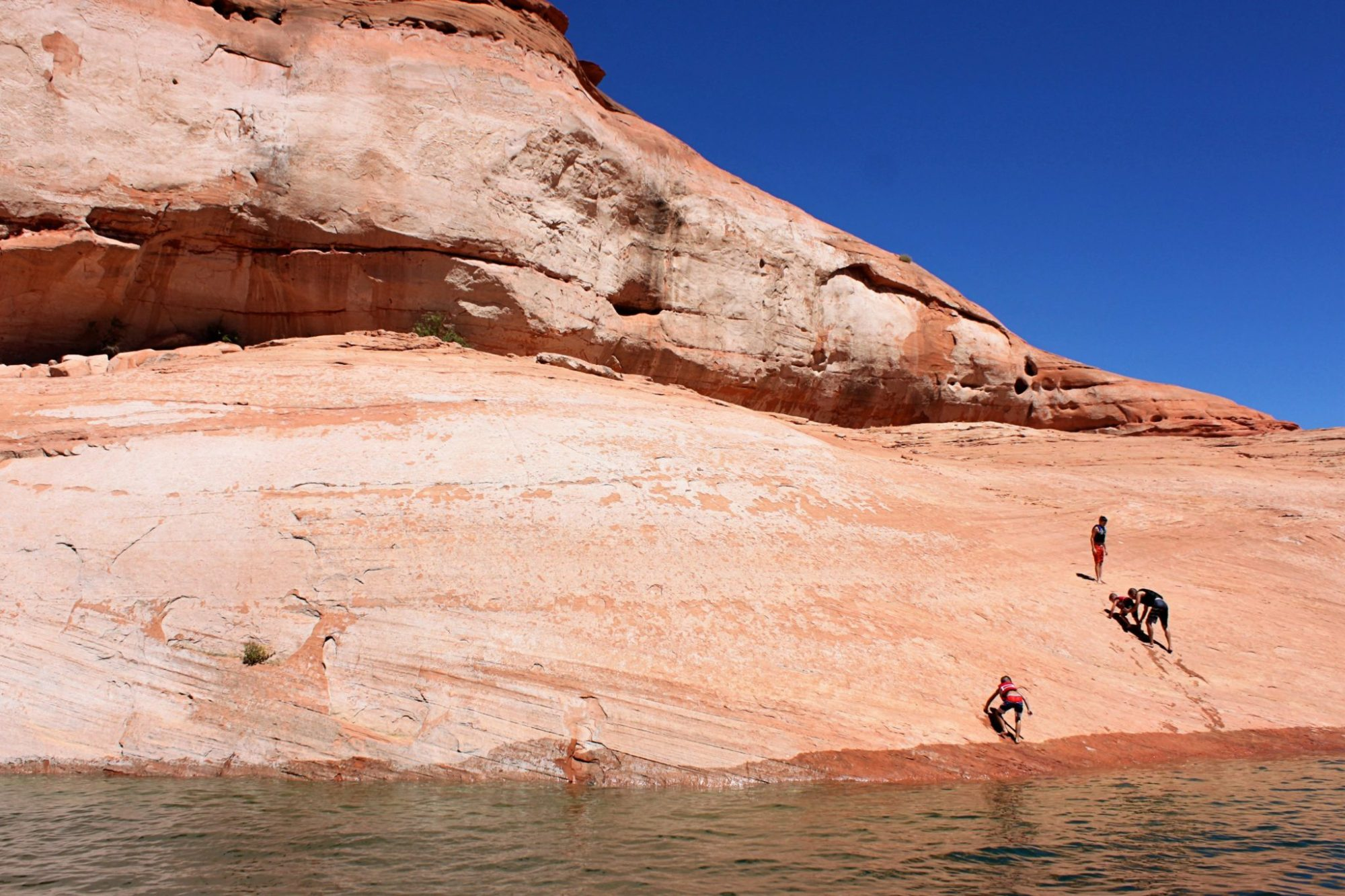 First Time Guide To Lake Powell Boating Simply Wander