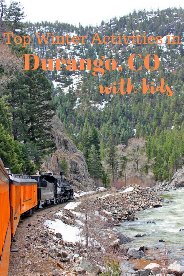 What To Do In Durango With Kids Simply Wander