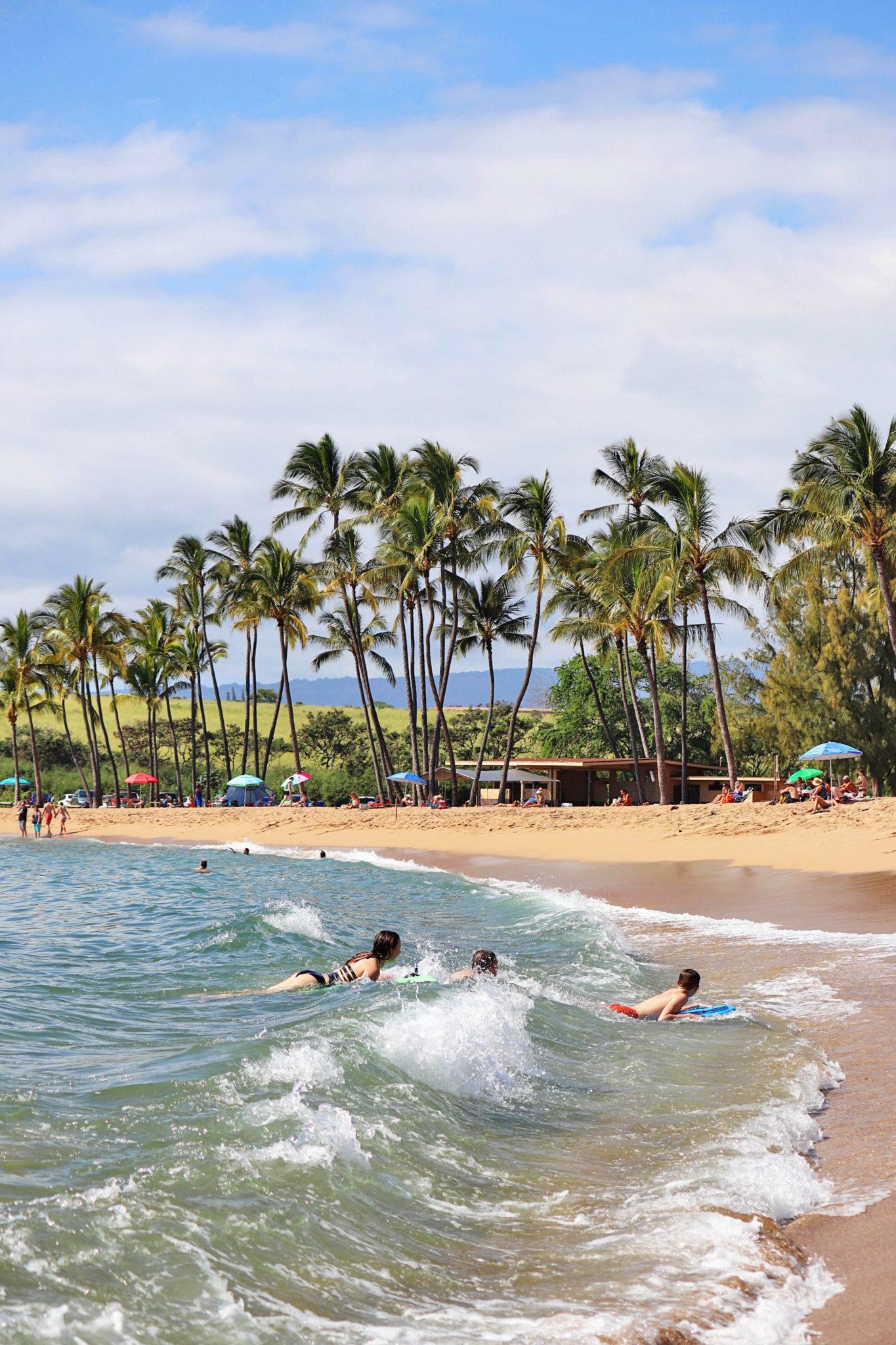 7 Of The Best Beaches In Kauai