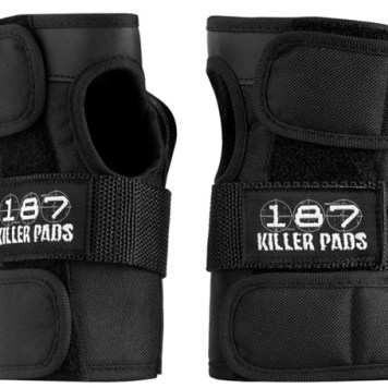 This is an image of 187 Killer Pads® wrist guards