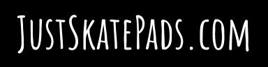 This file contains the image of the logo for Just Skate Pads
