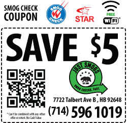 coupon-smog-check-huntington-beach-star-certified