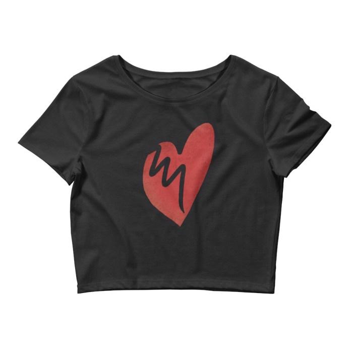 black-broken-heart-crop-top