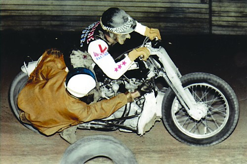 IvanMauger